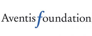 Aventis Foundation Logo