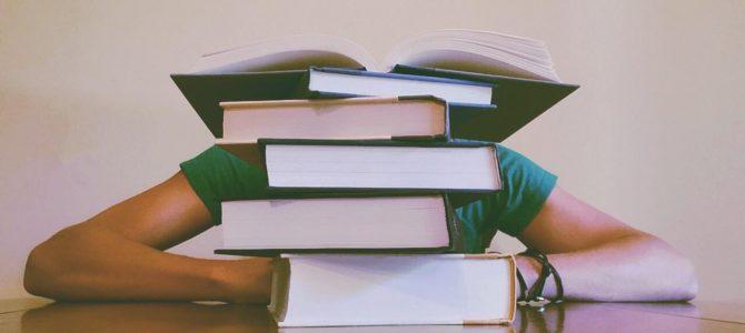 Studieren im Untergrund