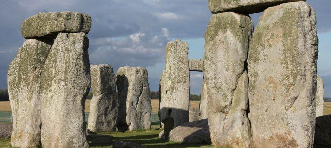 Seminarbericht: Kulturerbe in Gefahr