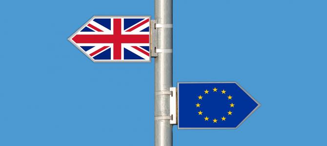 """Seminar zum Thema """"EU-Austritt des Vereinigten Königreichs (Brexit)"""""""